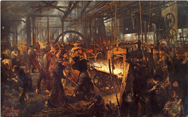 19: Deutsch im 19. Jahrhundert