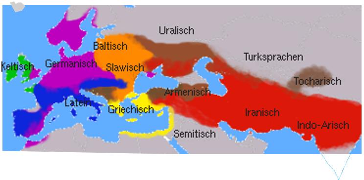 Post 2: Der indogermanische Ursprung